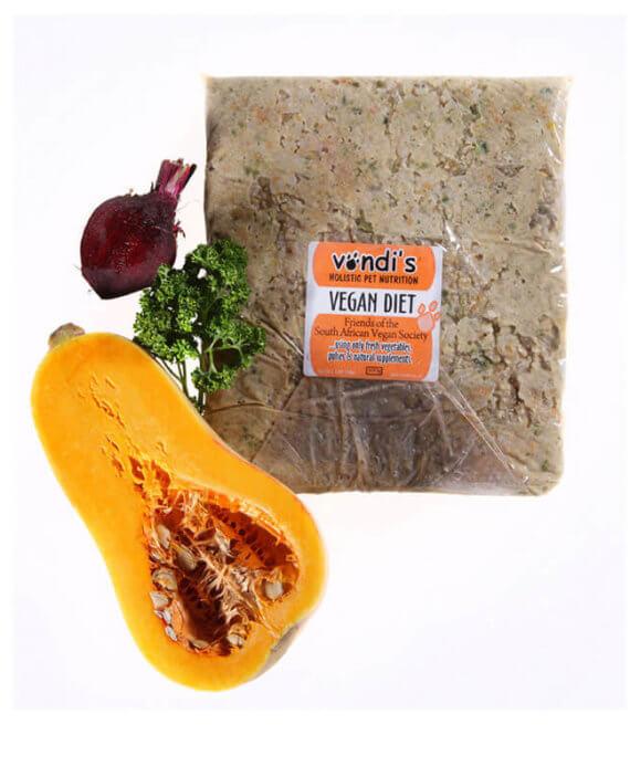 Vondi's Vegan