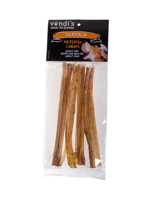 Ostrich Sticks
