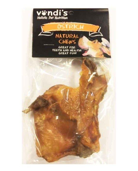 ostrich-kneecaps