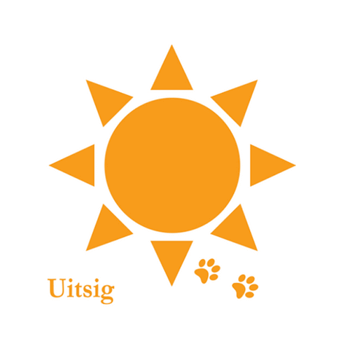 Uitsig Animal Rescue logo