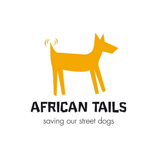 African Tails Logo