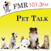 Discussing Banting Diets for Dogs on Fine Music Radio