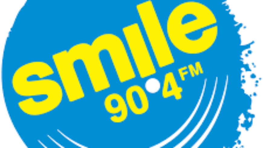 Itchy skin? Paul discusses this hot topic on Smile FM