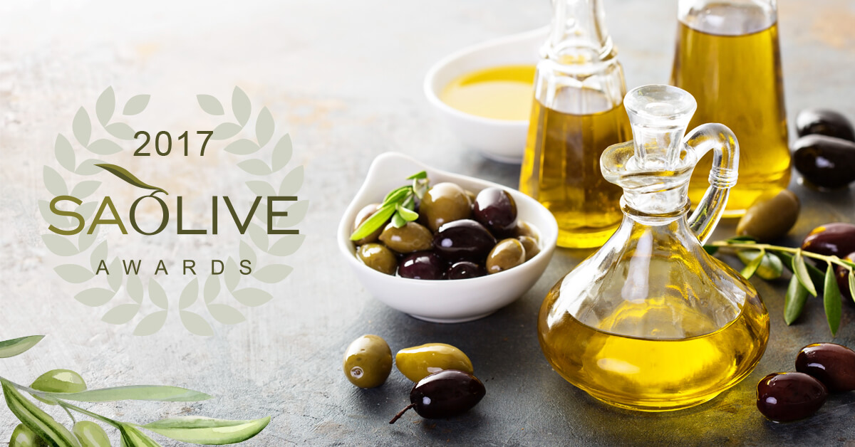 Meet our supplier for olive oil, Olyvenbosch…only THE BEST will do