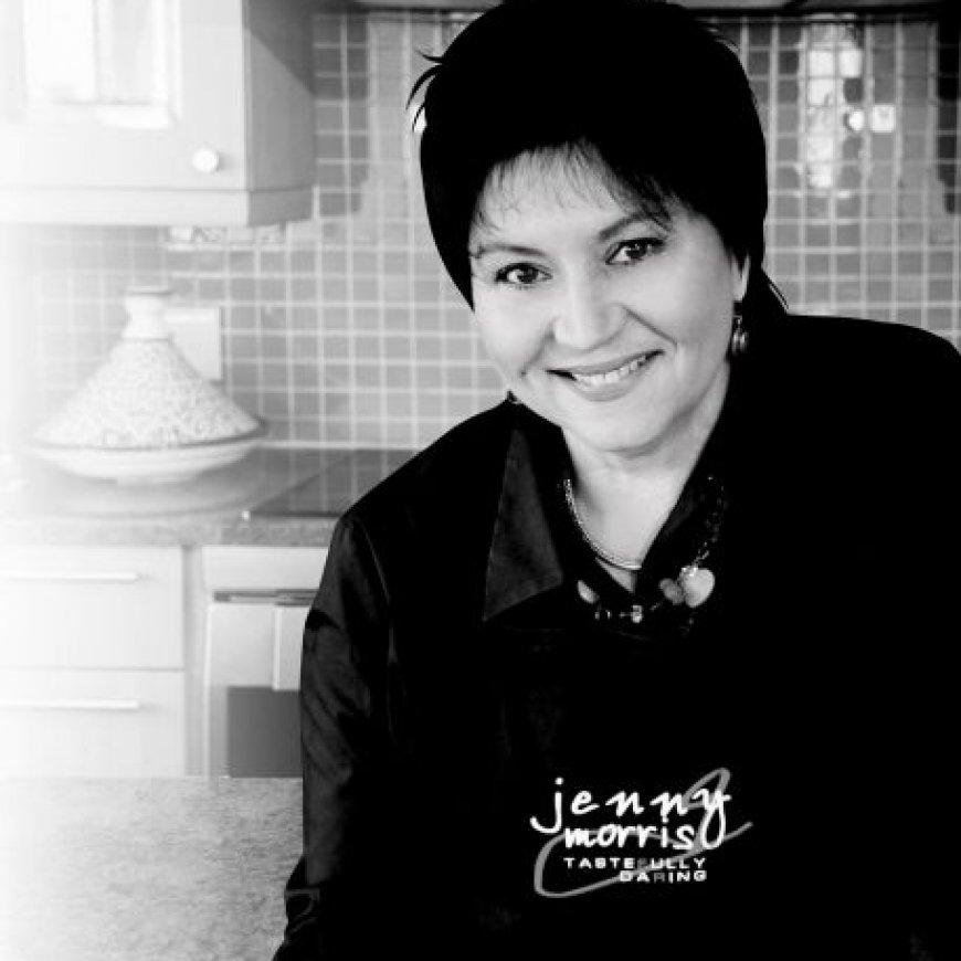 Celeb Chef, Jenny Morris expresses her sentiment towards animal welfare on Smile 90.4 FM