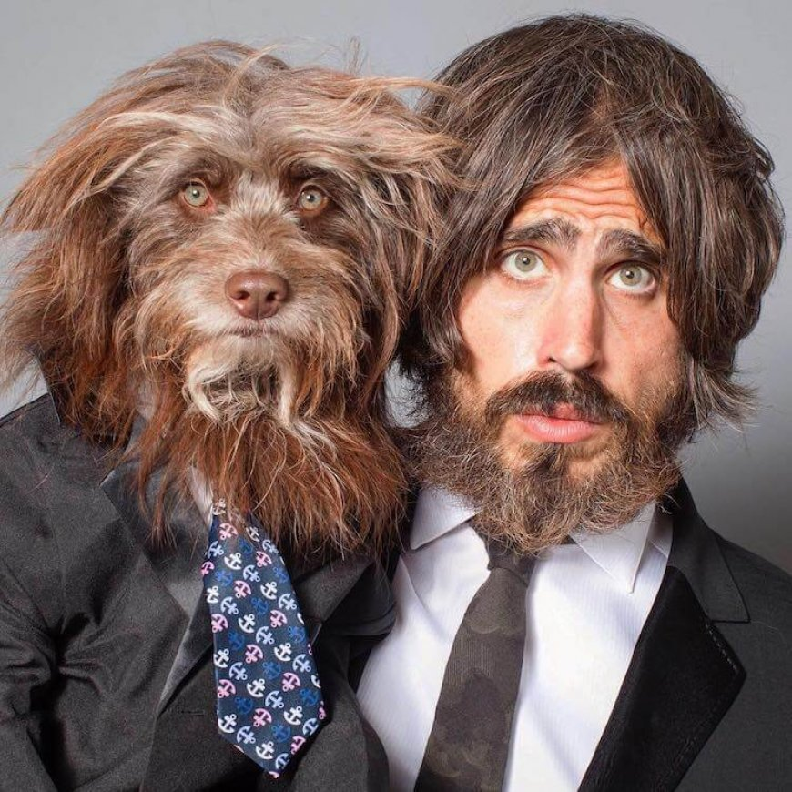 Paul from Vondi's Holistic Pet Nutrition on SmileFM: THE ULTIMATE CHALLENGE – Dog vs Human!
